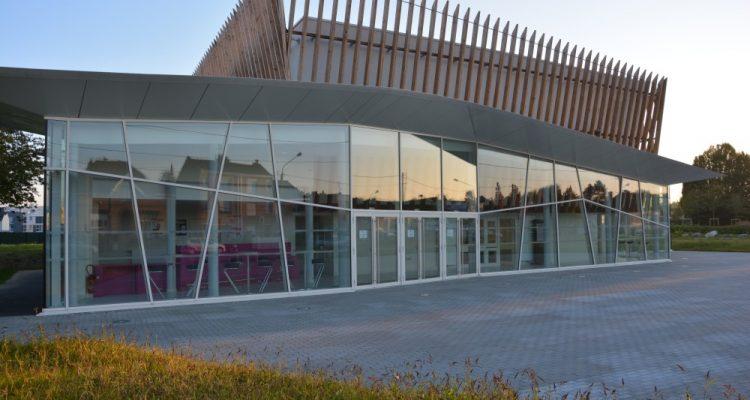 Kabuki - Salle Nelson Mandela